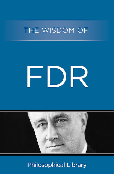 Buy The Wisdom of FDR at Amazon