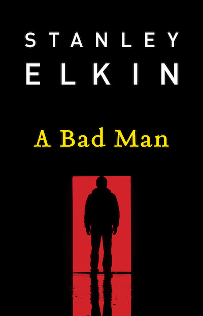 Buy A Bad Man at Amazon