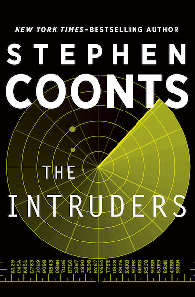 Buy The Intruders at Amazon