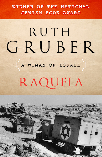 Buy Raquela at Amazon