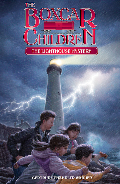 The Lighthouse Mystery