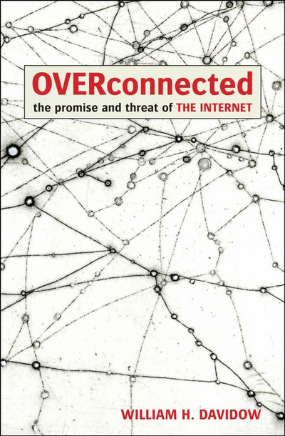 Buy Overconnected at Amazon