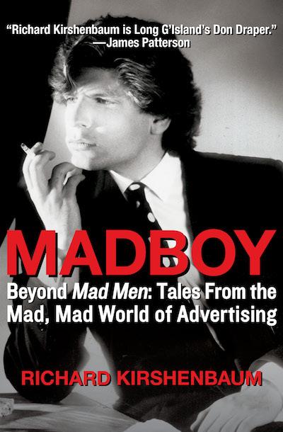 Buy Madboy at Amazon