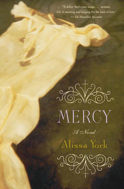 Buy Mercy at Amazon