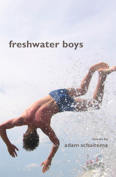 Buy Freshwater Boys at Amazon