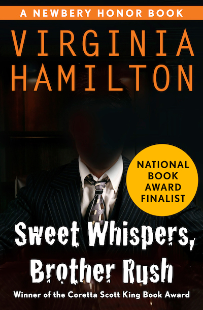 Buy Sweet Whispers, Brother Rush at Amazon