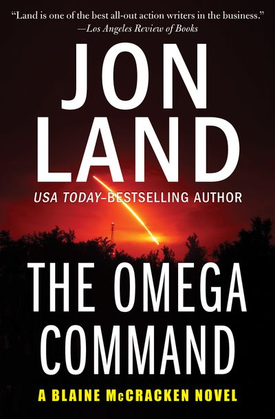 Buy The Omega Command at Amazon