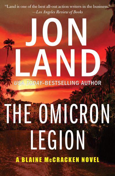 The Omicron Legion