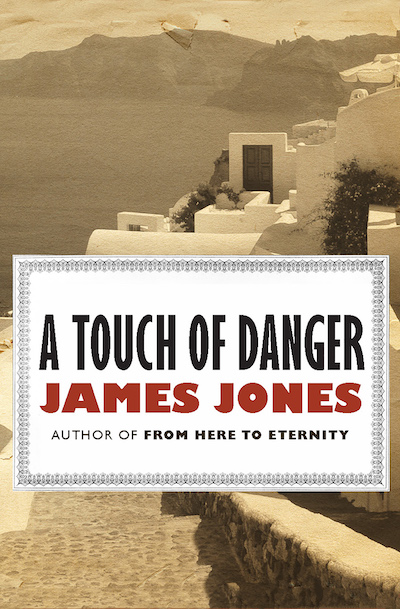 Buy A Touch of Danger at Amazon
