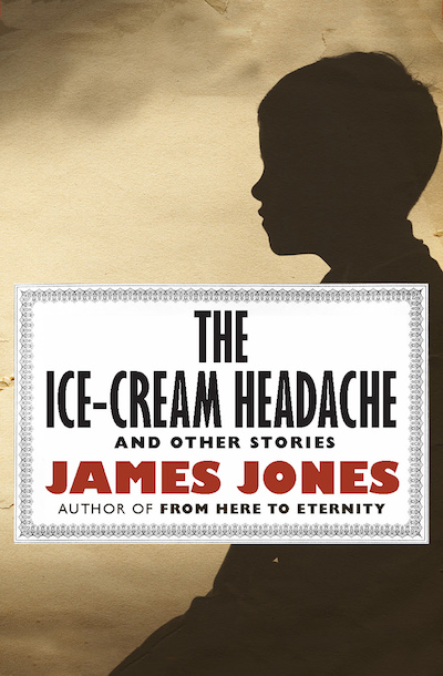 The Ice-Cream Headache
