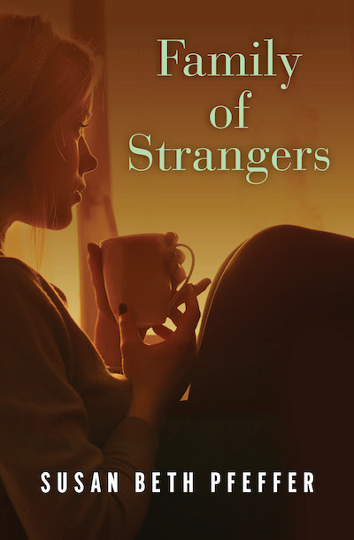 Buy Family of Strangers at Amazon