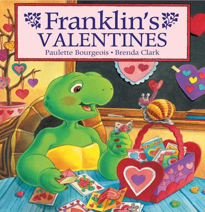 Buy Franklin's Valentines at Amazon