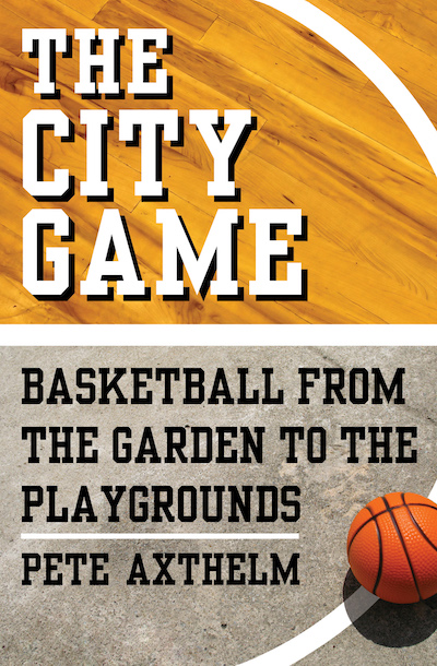 Buy The City Game at Amazon