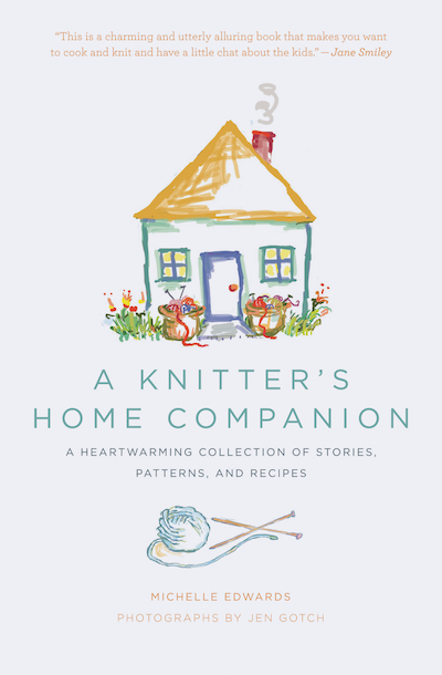 Buy A Knitter's Home Companion at Amazon