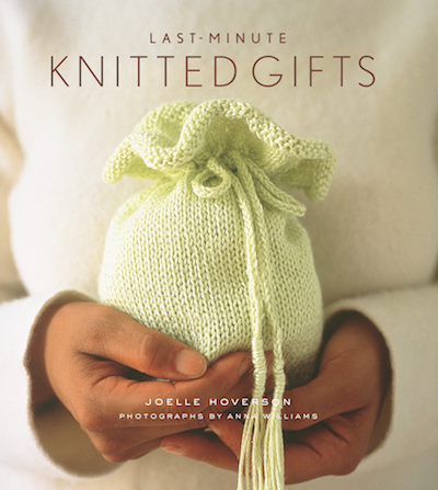 Buy Last-Minute Knitted Gifts at Amazon
