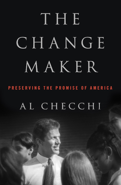Buy The Change Maker at Amazon
