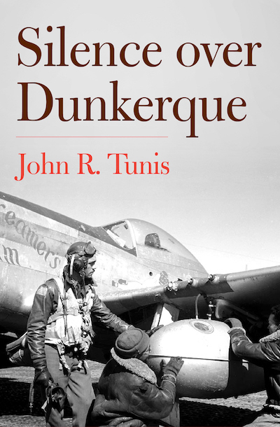 Buy Silence over Dunkerque at Amazon