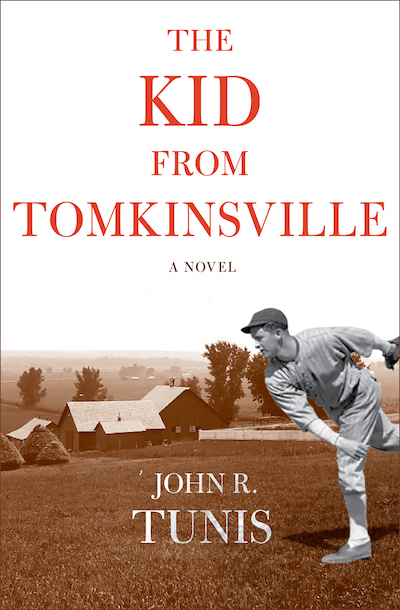 Buy The Kid from Tomkinsville at Amazon