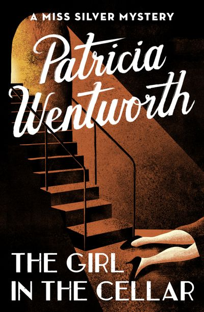 Buy The Girl in the Cellar at Amazon