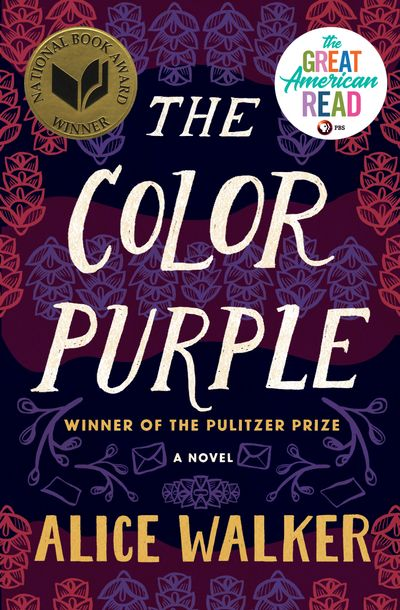 overcoming oppression in the color purple by alice walker The portrayal of women in the color purple has been controversial explore the opinions of the  overcoming the mayors wife by the  alice walker, &ampquotthe.