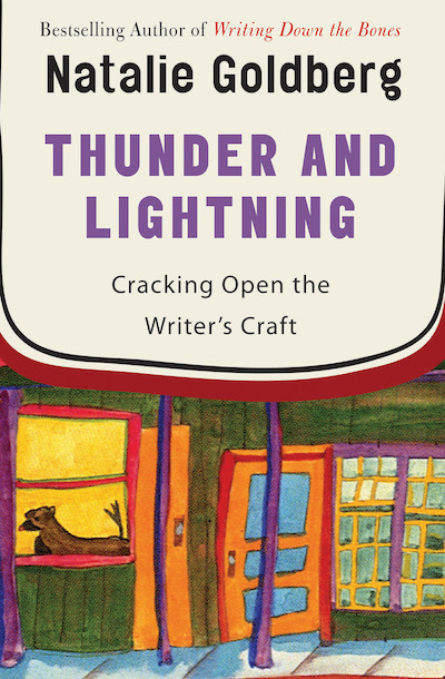 Buy Thunder and Lightning at Amazon