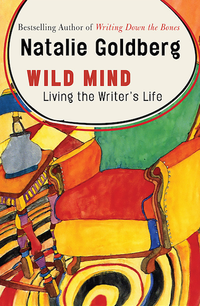 Buy Wild Mind at Amazon
