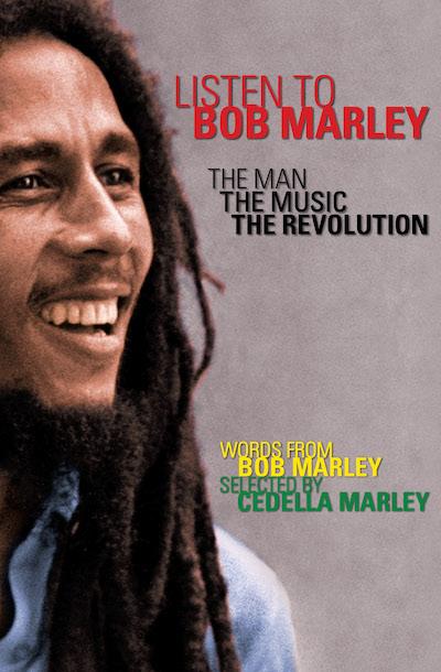 Buy Listen to Bob Marley at Amazon