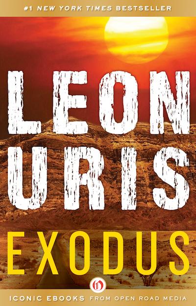 Buy Exodus at Amazon