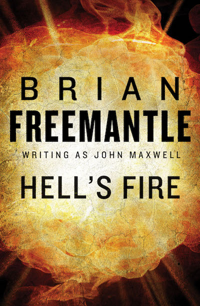 Buy Hell's Fire at Amazon