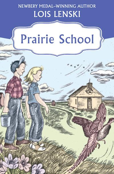Buy Prairie School at Amazon