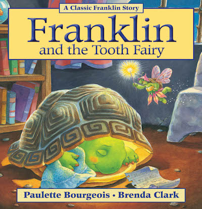 Buy Franklin and the Tooth Fairy at Amazon