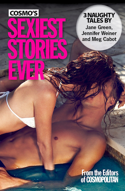 Buy Cosmo's Sexiest Stories Ever at Amazon