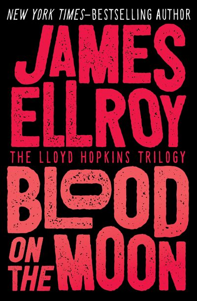 Buy Blood on the Moon at Amazon