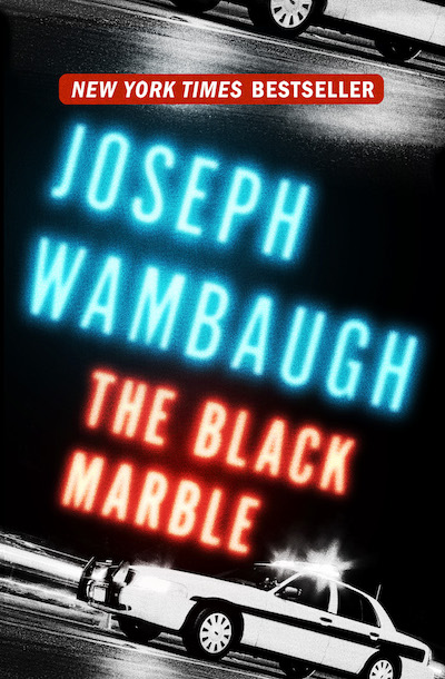 Buy The Black Marble at Amazon