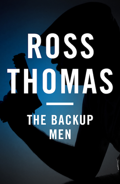 Buy The Backup Men at Amazon