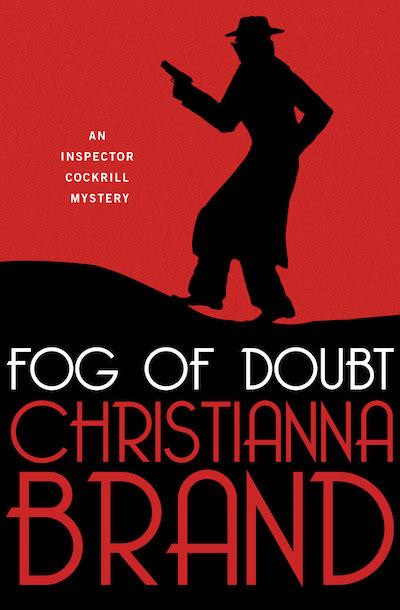 Buy Fog of Doubt at Amazon