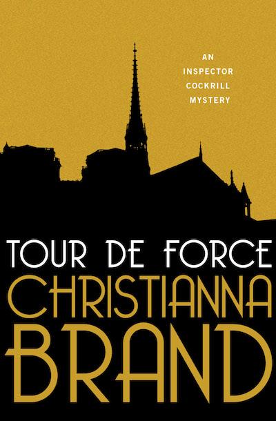 Buy Tour de Force at Amazon