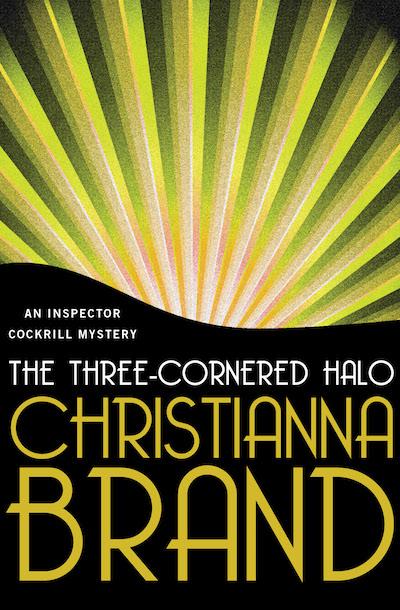 Buy The Three-Cornered Halo at Amazon