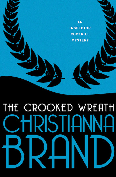 Buy The Crooked Wreath at Amazon