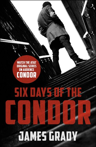 Buy Six Days of the Condor at Amazon