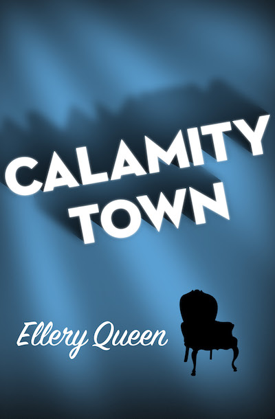 Buy Calamity Town at Amazon