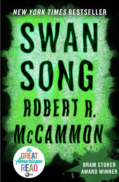 Buy Swan Song at Amazon