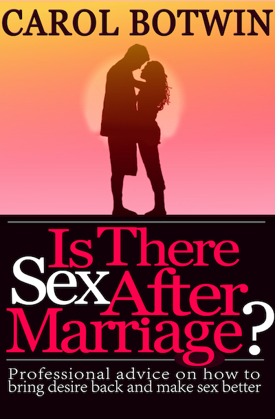 Buy Is There Sex After Marriage? at Amazon