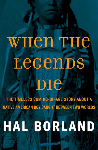 Buy When the Legends Die at Amazon