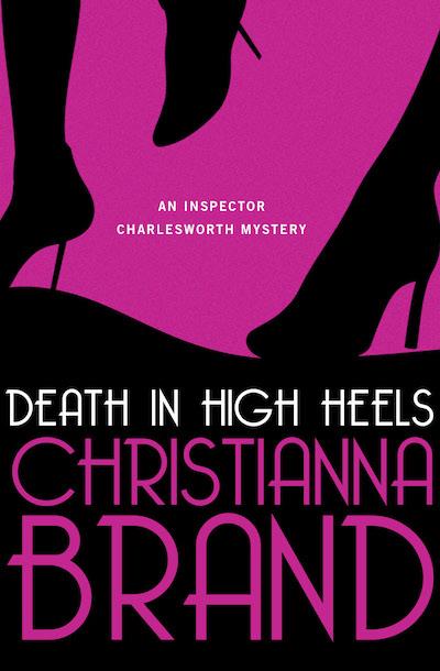 Buy Death in High Heels at Amazon