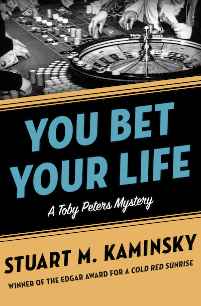 Buy You Bet Your Life at Amazon