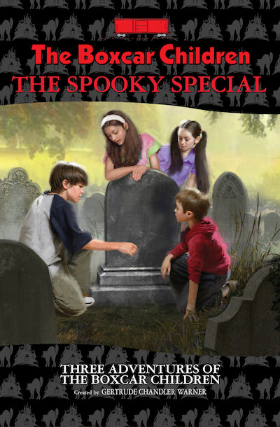 The Spooky Special