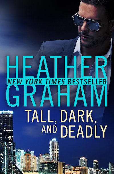 Buy Tall, Dark, and Deadly at Amazon