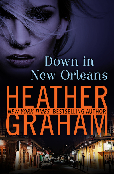 Buy Down in New Orleans at Amazon