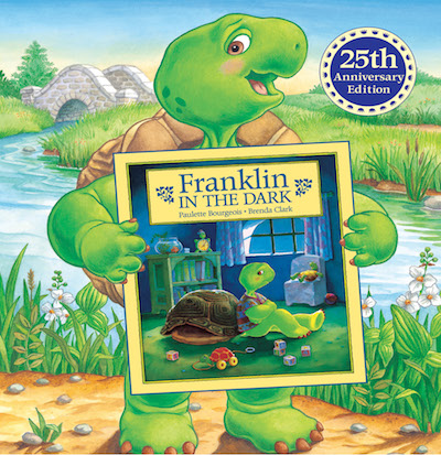 Buy Franklin in the Dark (25th Anniversary Edition) at Amazon